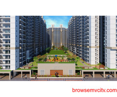 Get 2BHK ready to move flat in Gulshan Bellina. Call 9266850850