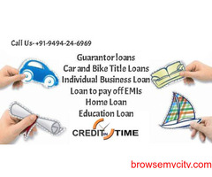 Loan To Clear Your Bills