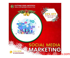 Best Social Media Marketing Company in Vadodara