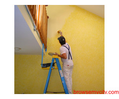 Painting Contractors in Bangalore call 9945938632