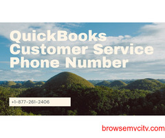 Immediately call us on QuickBooks Customer Service Number +1-877-261-2406 for the best help