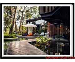 Luxury Villas in Goa with Private Pool - vescapes