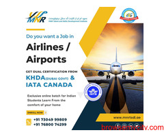 airport management course in Maharashtra