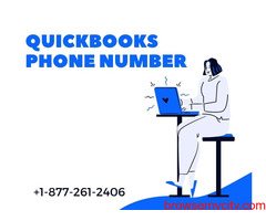 Get affordable services for QuickBooks at QuickBooks Phone Number+1-877-261-2406