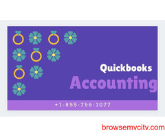 Get affordable services for QuickBooks at QuickBooks Phone Number+1-855-756-1077