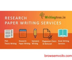 Plagiarism Check and Removal Services