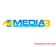 Media3: Best Software Courses Training Institute in Vizag