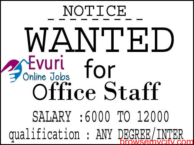 Full Time / Part Time Home Based Data Entry Jobs, Home Based Typing Work - 1/1
