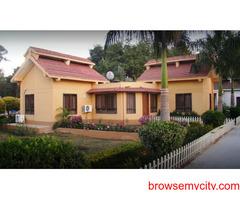 Get Best Hotel in Sanchi of 2020 | Online Booking  MPTDC Gateway Retreat Sanchi - MPTDC - Crazy Trav