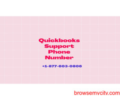 Know easy fixes for QuickBooks issues at QuickBooks Customer Support Number+1-877-603-0806