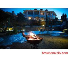 Corporate Offsite in Kanatal | The Terraces Resort Kanatal
