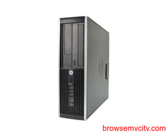 Offering  Wide Range of hp Used  Desktop @ best price in marketing