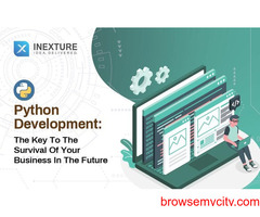 Top Leading Python Development Company USA