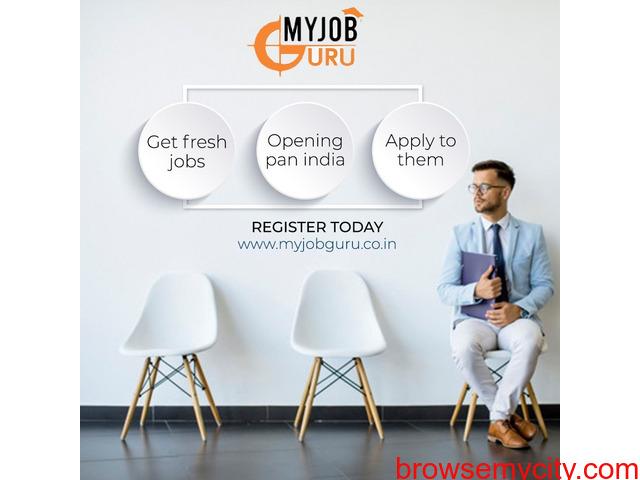 Online Video Interview - Live Interview - Campus Interview   MyJobGuru - 4/4