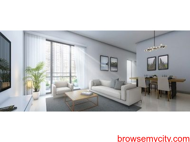 Buy 3BHK amazing flats in ATS Destinaire. Call 9266850850 - 2/4