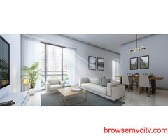 Buy 3BHK amazing flats in ATS Destinaire. Call 9266850850