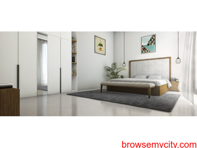 Buy 3BHK amazing flats in ATS Destinaire. Call 9266850850 - 3/4