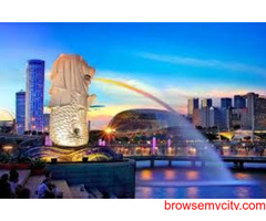 Singapore and Malaysia Summer Special on Malindo Air Basic