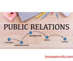 Best PR agency in Delhi– Maverick India