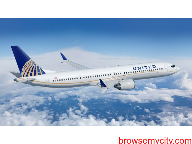 UNITED AIRLINES - 1/1