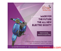 ElectricScooters