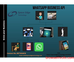 We are providing you the Best Whatsapp Business Api service India.