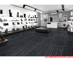 Best Floor Tiles for Office and Home Flooring