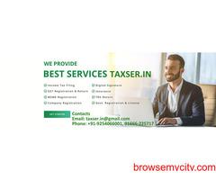 TDS Return Service Provider in India