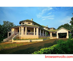 Get Hotel in Pachmarhi of 2020 | Online Booking MPTDC Hilltop Bungalow Pachmarhi-MPTDC - Crazy Trave