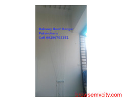 Call 08309419571 for Cloth Drying Hanger Near Iris Avasa Arcade, Bachupally
