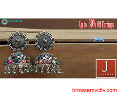 Jaypore Coupons, Deals & Offers: Save Rs.2,500 on orders over Rs.14,990