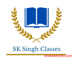 Math Home Tutor in Gurgaon | Maths Home Tuition | S.K Singh Classes