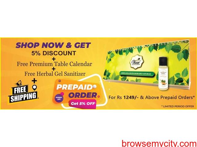 Bumper offer/Vedobi-Delhi - 1/1