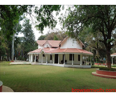 Get Hotel in Pachmarhi of 2020 | Online Booking MPTDC Amaltas Pachmarhi -MPTDC - Crazy Travelers Pri