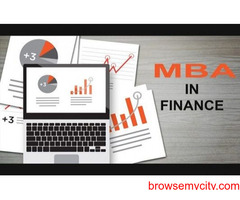 Get information about MBA in International Finance