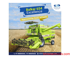 Modern Agricultural Implements for Your Farm