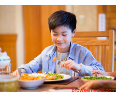 5 Easy Tips To Encourage Children To Eat Vegetables
