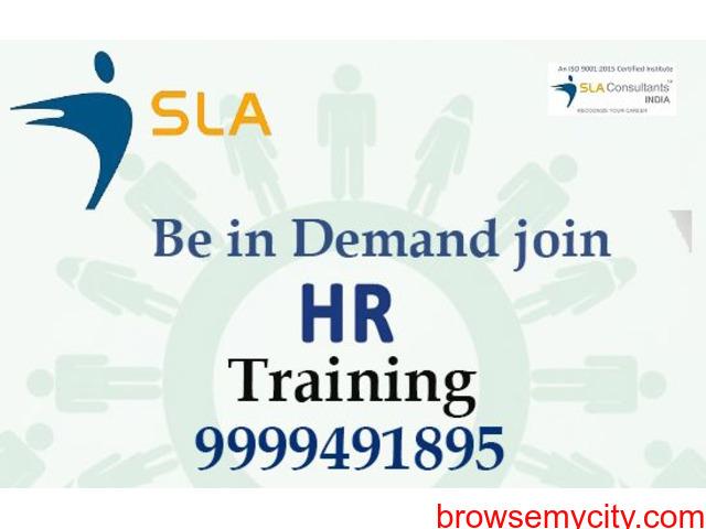Join Best HR Generalist Course in Delhi, Dwarka - 1/1