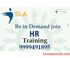 Join Best HR Generalist Course in Delhi, Dwarka