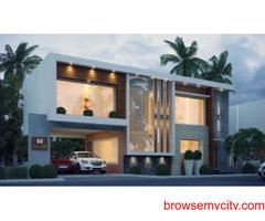 Villas for sale in thrissur