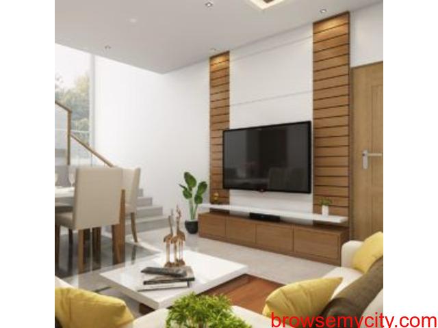 Villas for sale in thrissur - 5/6