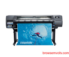 Commercial HP Printers Distributor in India - Insight Print Communication