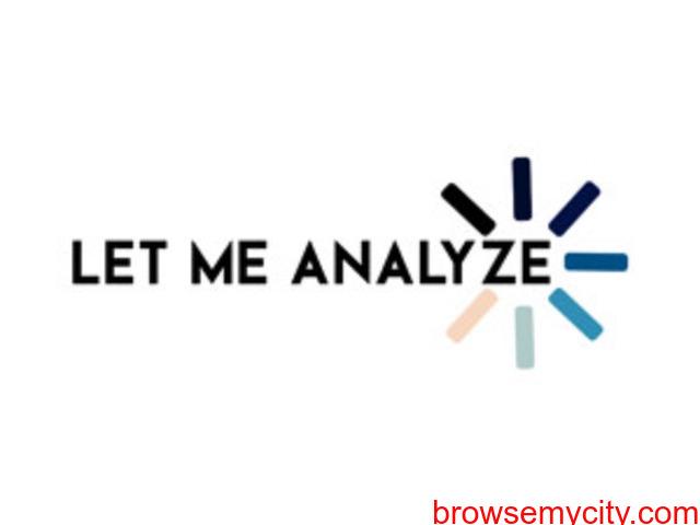 Let Me Analyze - Best Online Tips & Tricks for Online Gambling. - 1/1