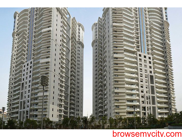 Apartments For Rent in Gurugram – DLF The Belaire Golf Course Road - 1/1