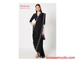 Saris - Best Designer & Traditional Indian sarees in Gujarat, India