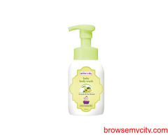 Baby Body Wash: Best Body Washes For Babies at Best Price