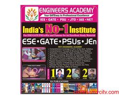 Best SSC JE Coaching in Pana