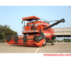 Combine Harvester Manufacturer and distributors in Punjab