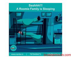 Explore the Best Udaipur PG Hostel at ₹2500 Per Month | Rentie