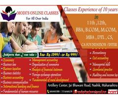 Institute For Online Class Nasik